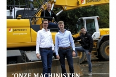 Janssen Group Magazine