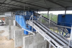 BPS investeert in duurzame recycling